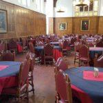 Cornell Dining Hall